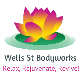 Wells St Bodyworks, Newtown, Sydney | Polly McDonald